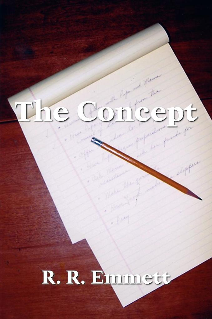 The Concept als Taschenbuch