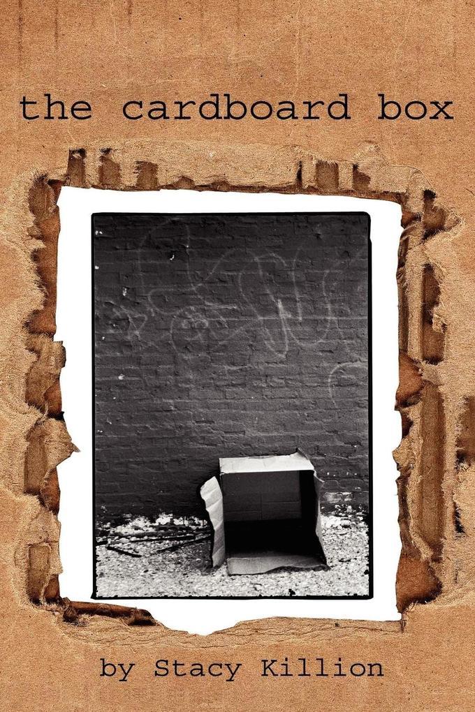 The Cardboard Box als Taschenbuch