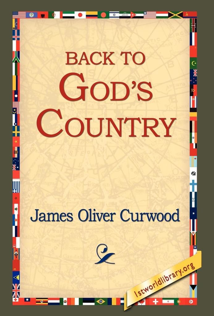 Back to God's Country als Buch