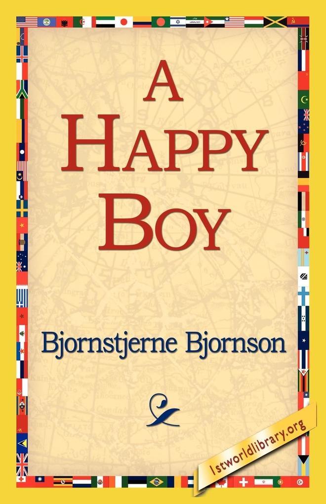 A Happy Boy als Taschenbuch