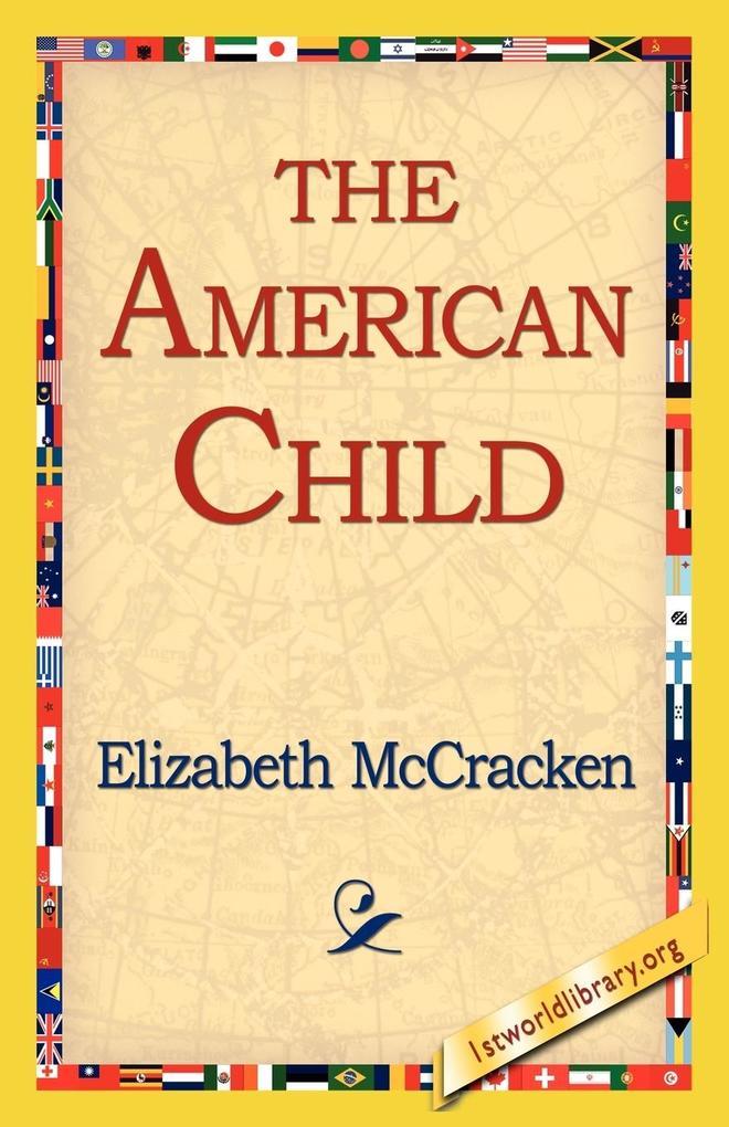 The American Child als Taschenbuch