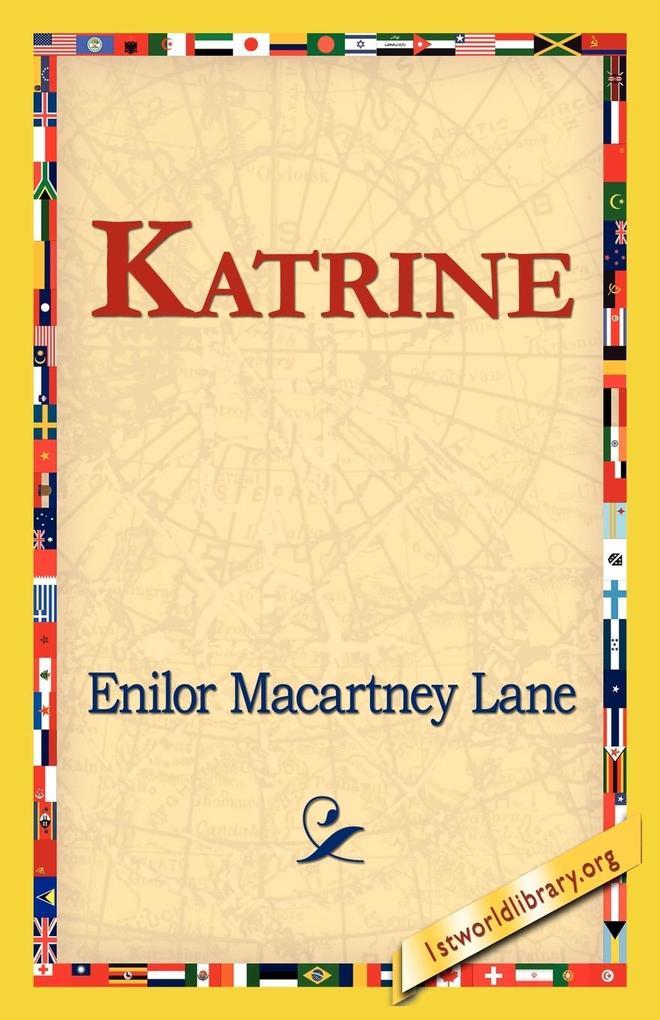 Katrine als Taschenbuch