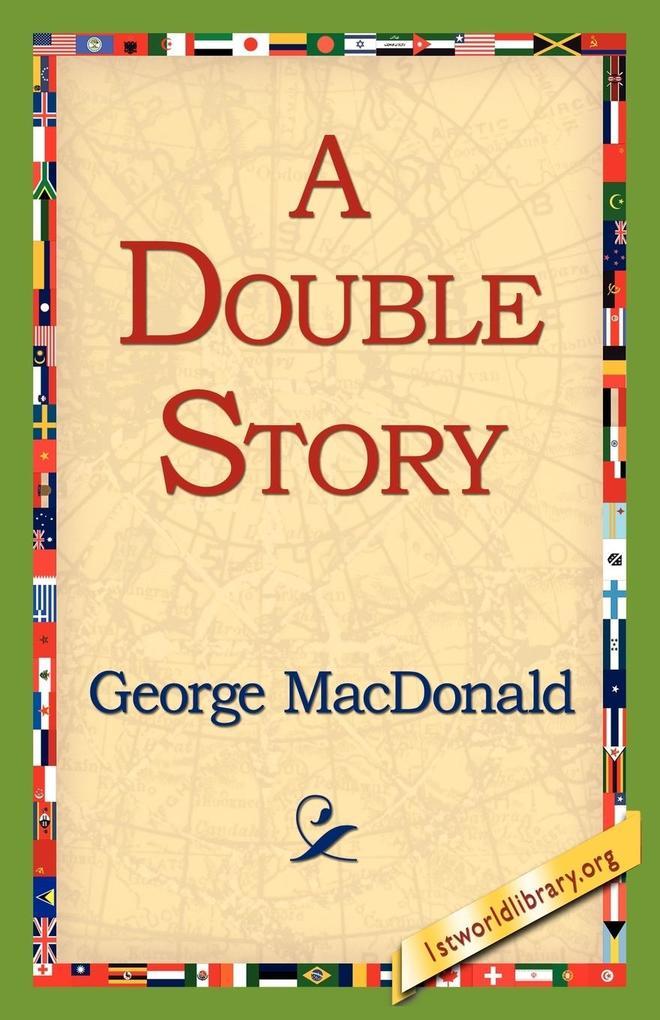 A Double Story als Taschenbuch