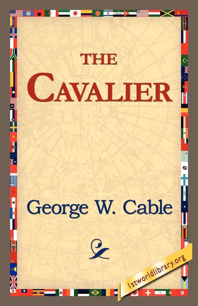 The Cavalier als Taschenbuch