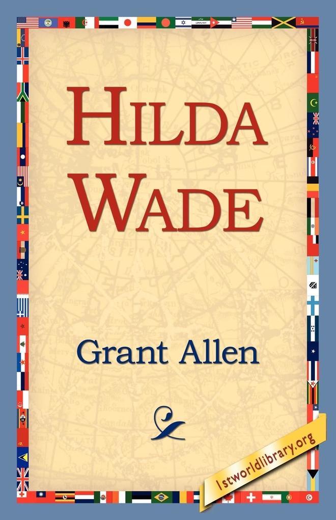 Hilda Wade als Buch