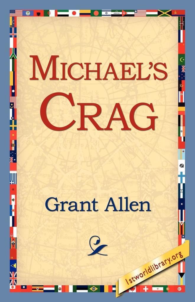 Michael's Crag als Taschenbuch