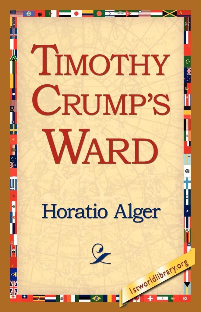 Timothy Crump's Ward als Taschenbuch