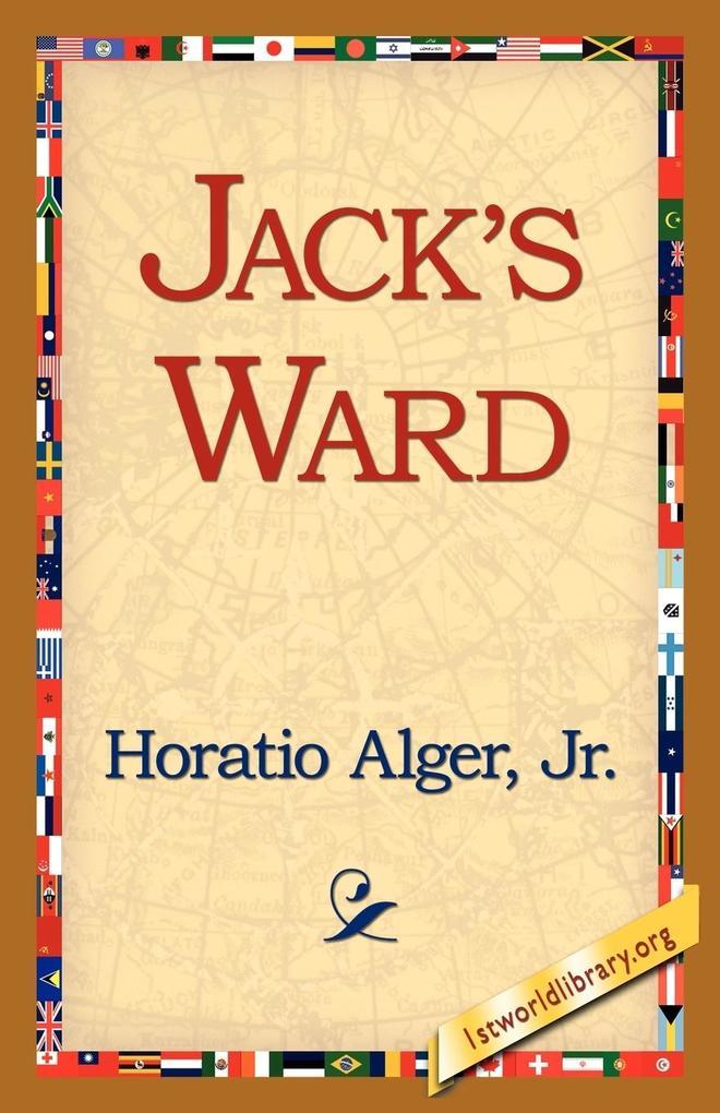 Jack's Ward als Taschenbuch