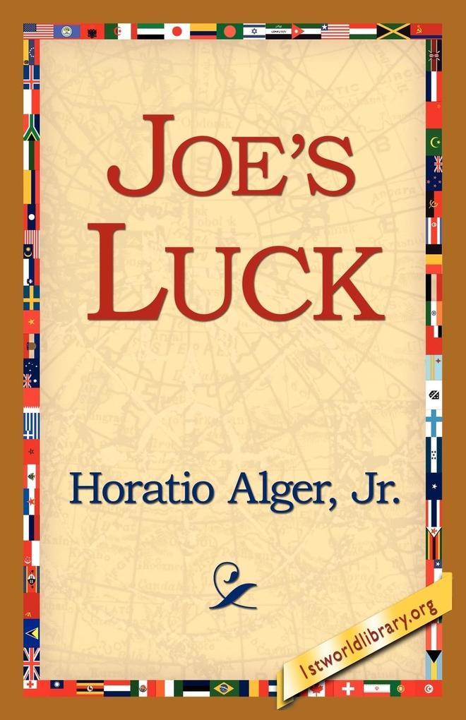 Joe's Luck als Taschenbuch