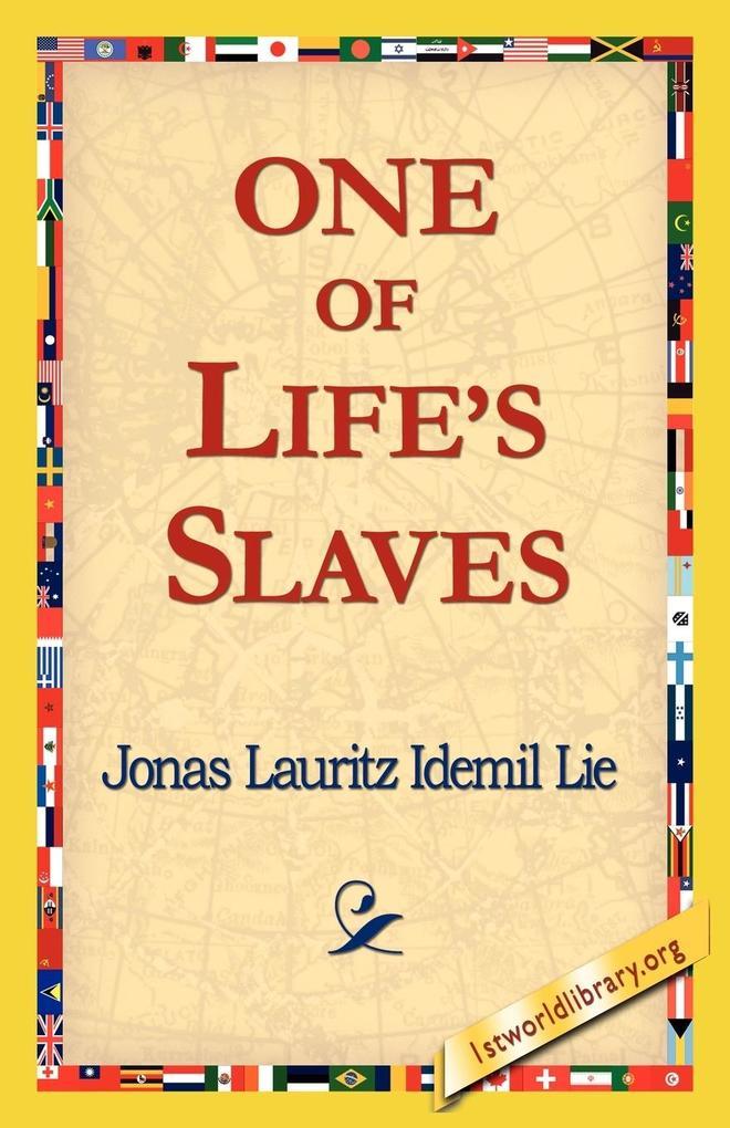 One of Life's Slaves als Taschenbuch