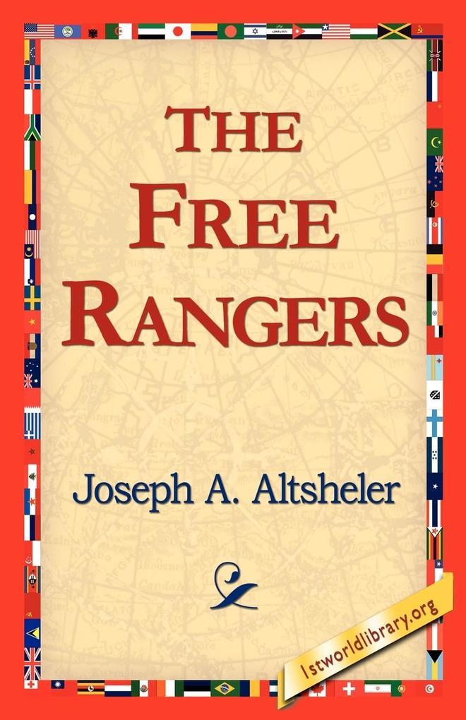 The Free Rangers als Taschenbuch