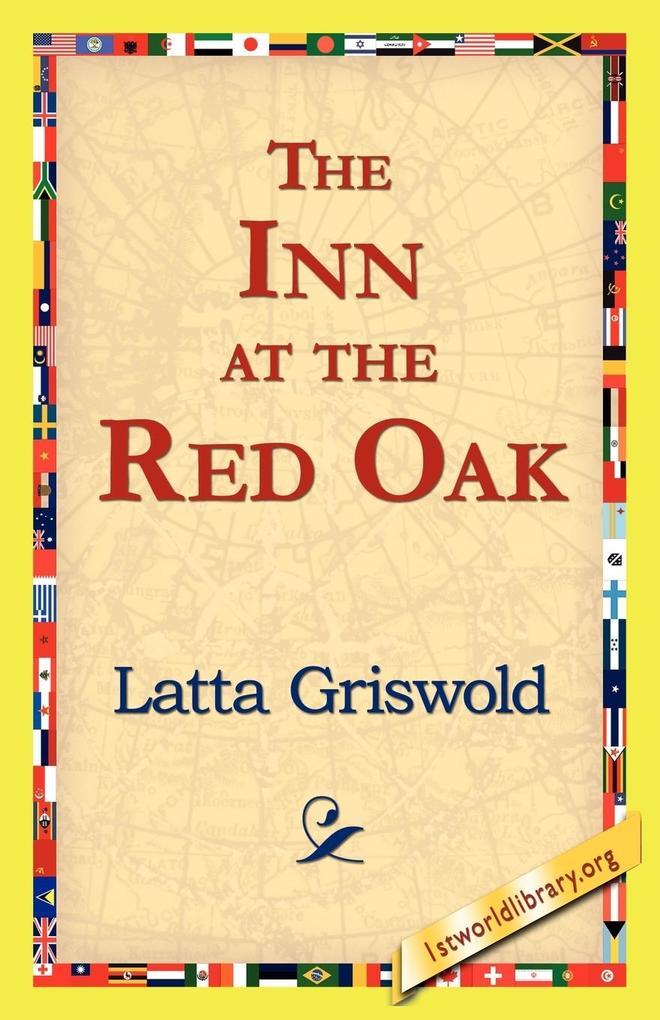 The Inn at the Red Oak als Taschenbuch