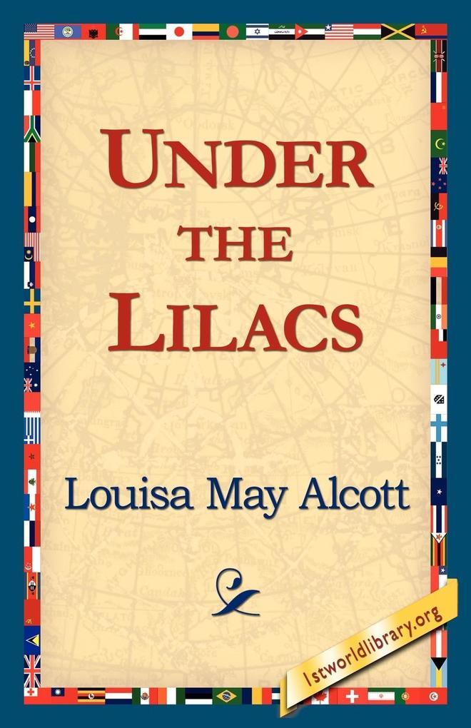 Under the Lilacs als Taschenbuch