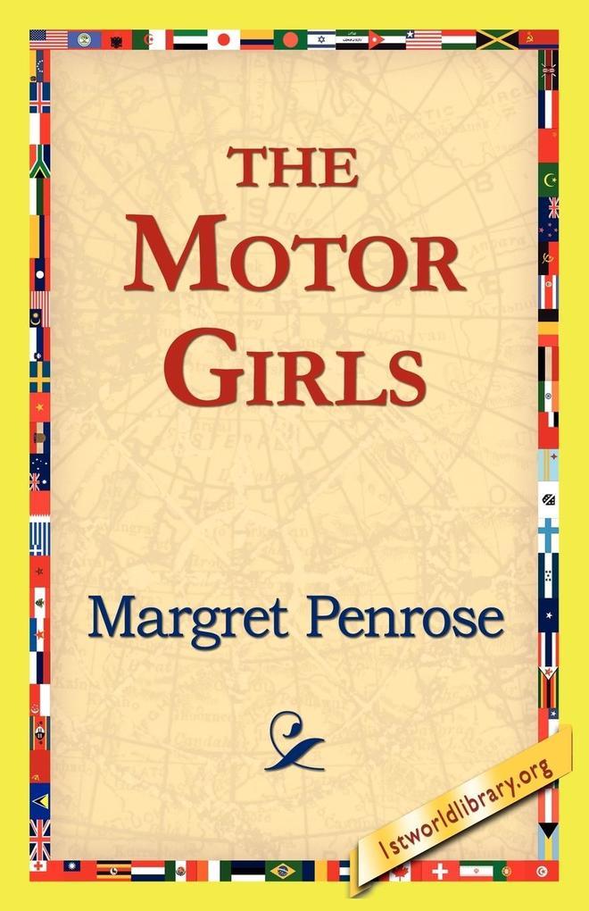 The Motor Girls als Taschenbuch