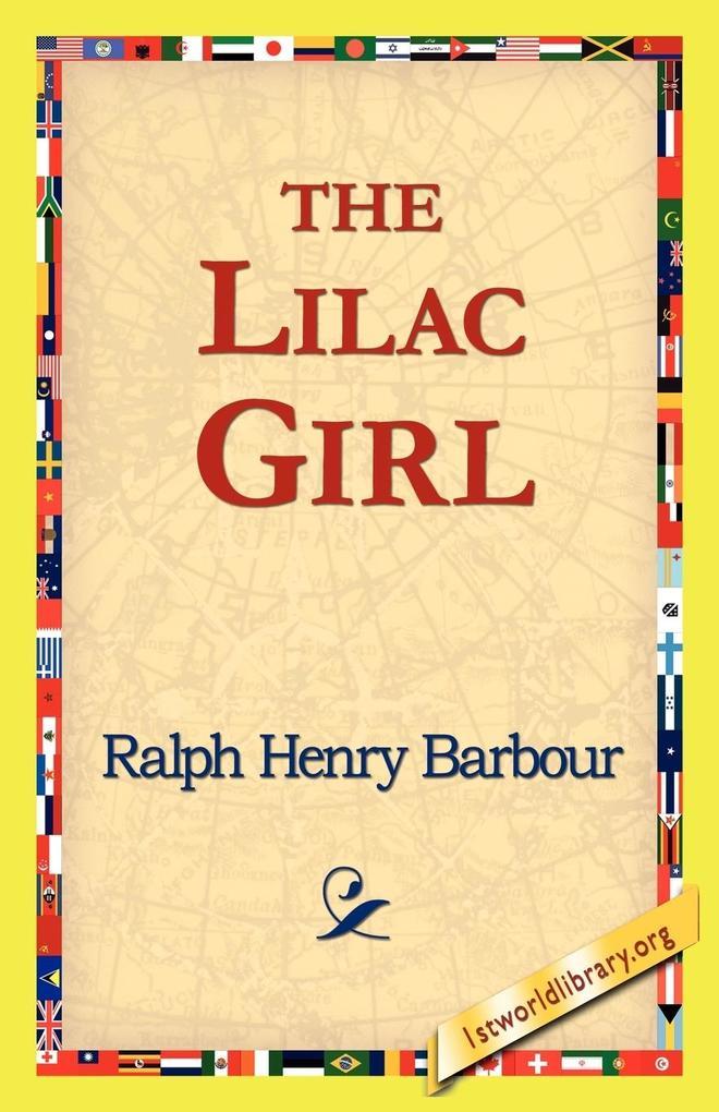 The Lilac Girl als Taschenbuch