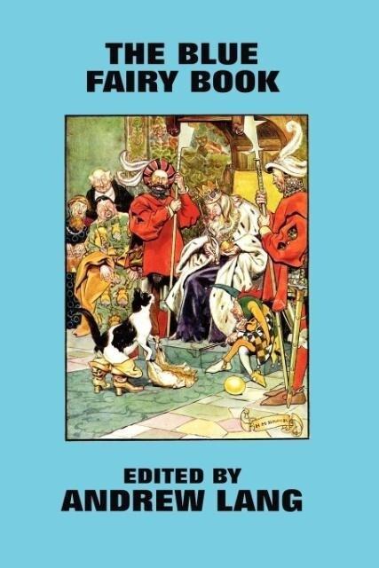 The Blue Fairy Book als Taschenbuch