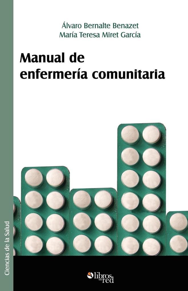 Manual de Enfermeria Comunitaria als Taschenbuch