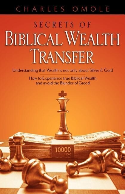 Secrets of Biblical Wealth Transfer als Taschenbuch