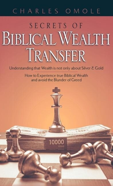 Secrets of Biblical Wealth Transfer als Buch
