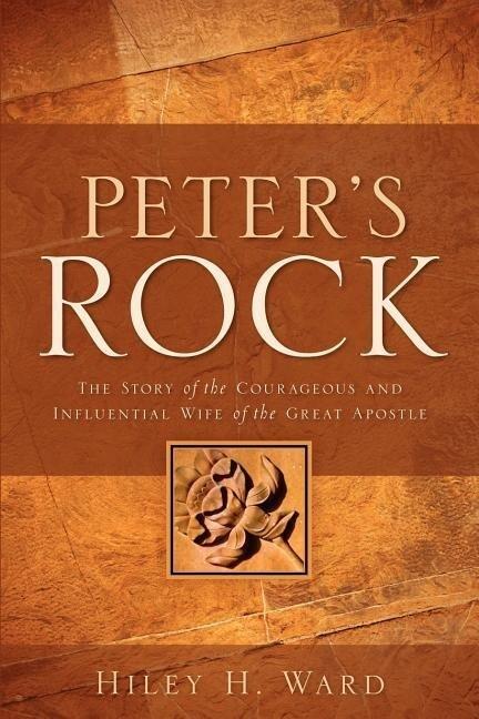 Peter's Rock als Taschenbuch