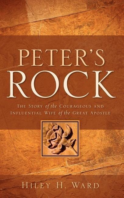 Peter's Rock als Buch