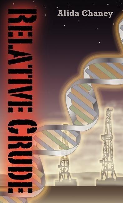 Relative Crude als Buch