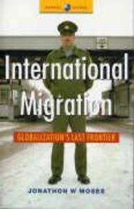 International Migration als Taschenbuch