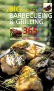 The Big Book of Barbecueing and Grilling als Taschenbuch