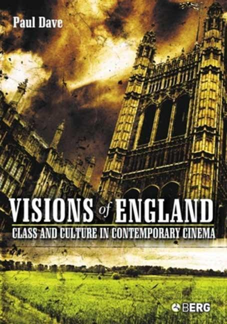 Visions of England: Class and Culture in Contemporary Cinema als Taschenbuch