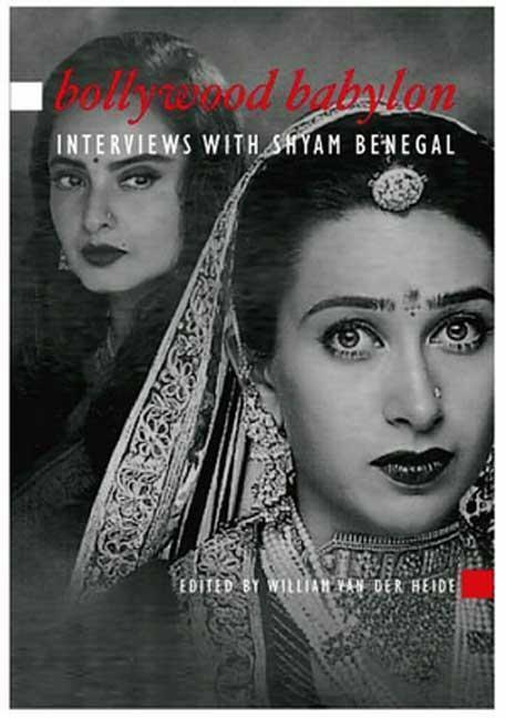Bollywood Babylon: Interviews with Shyam Benegal als Taschenbuch