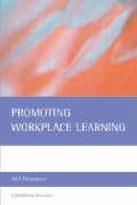 Promoting Workplace Learning als Taschenbuch