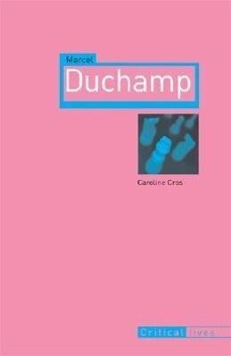 Marcel Duchamp als Buch
