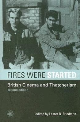 Films of Fact - British Cinema and Thatcherism als Taschenbuch