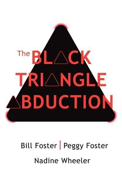 The Black Triangle Abduction als Taschenbuch