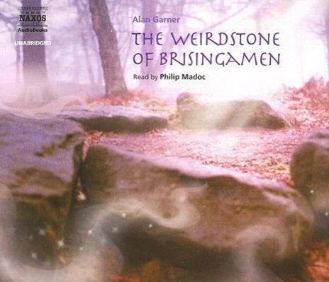 The Weirdstone of Brisingamen als Hörbuch