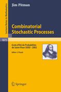 Combinatorial Stochastic Processes