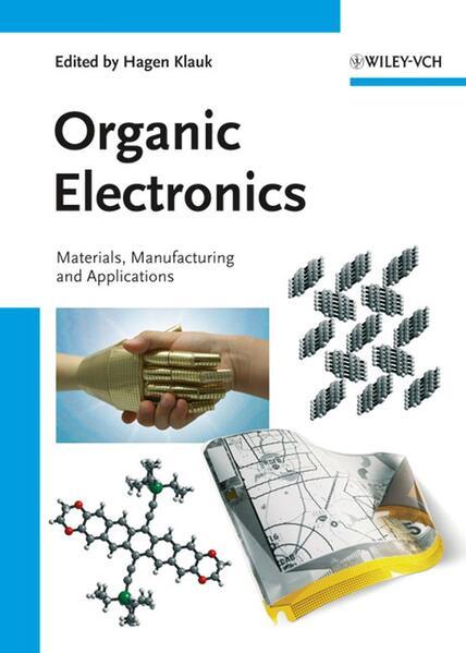Organic Electronics als Buch