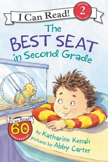 The Best Seat in Second Grade als Taschenbuch