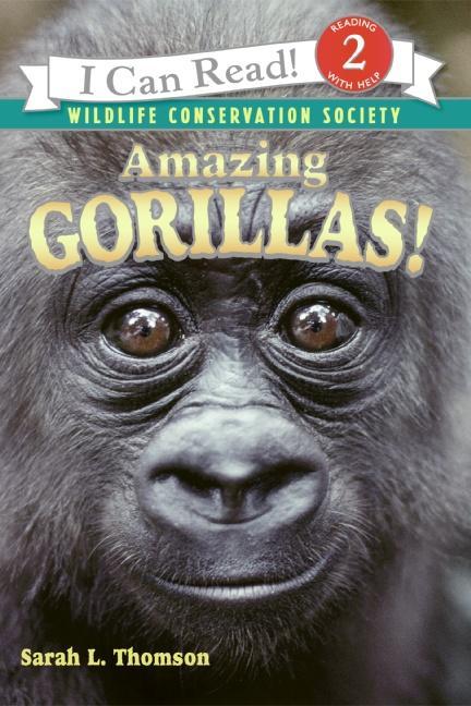 Amazing Gorillas! als Taschenbuch