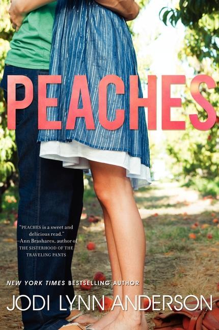 Peaches als Taschenbuch