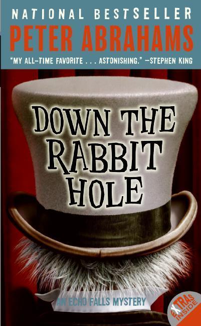 Down the Rabbit Hole als Taschenbuch