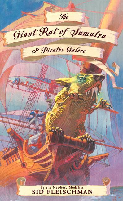 The Giant Rat of Sumatra: Or Pirates Galore als Taschenbuch