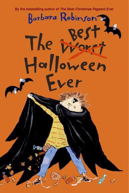 The Best Halloween Ever als Taschenbuch