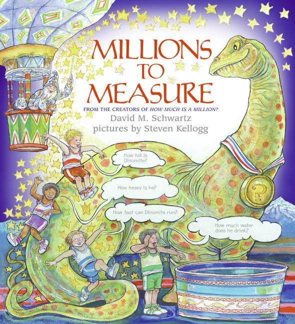 Millions to Measure als Taschenbuch