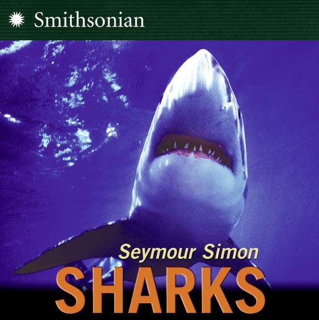 Sharks als Taschenbuch