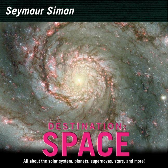 Destination Space als Taschenbuch