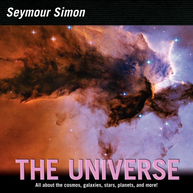The Universe als Taschenbuch