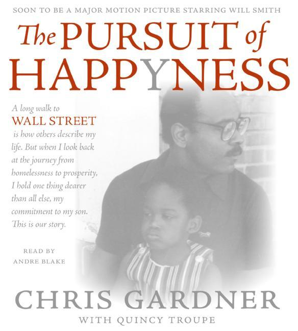 The Pursuit of Happyness CD als Hörbuch