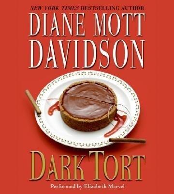 Dark Tort CD: A Novel of Suspense als Hörbuch