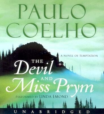 The Devil and Miss Prym: A Novel of Temptation als Hörbuch